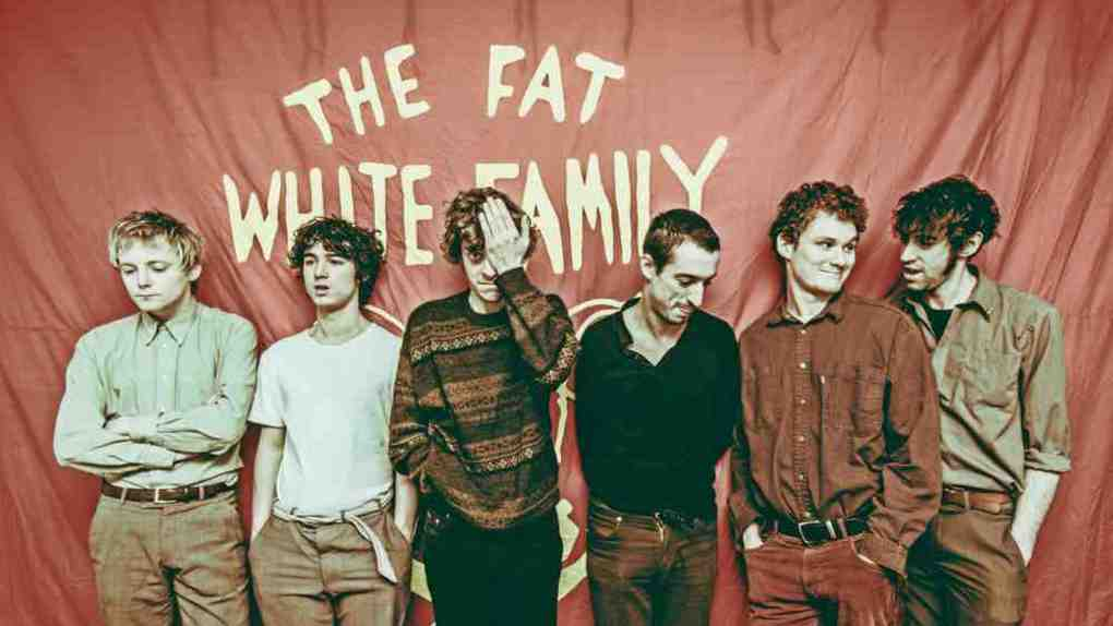akurnik.cz / Fat White Family